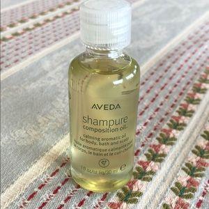 Aveda Shampure Composition Oil